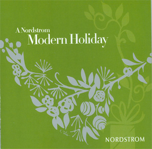 A Nordstrom Modern Holiday cover