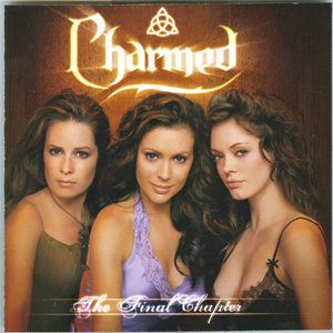 Charmed The Final Chapter cover