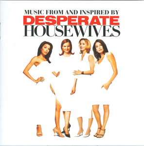 Desperate Housewives cover