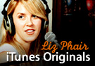Liz Phair iTunes Originals