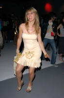 Liz Phair at 'Elmer Ave. vs. The World' fashion event presented by Flaunt Magazine, Quixote Studios, Hollywood, CA, May 13th, 2005 - Photo credit: DailyCeleb.com