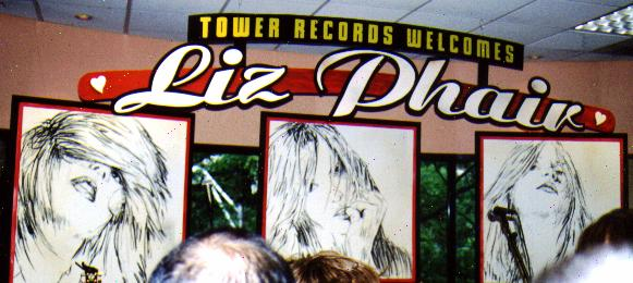Liz at <p>