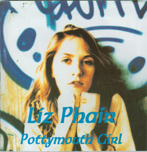 Pottymouth Girl cover