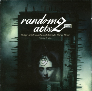 Random Acts 2 cover