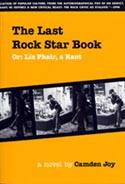 The Last Rock Star Book Or: Liz Phair, A Rant