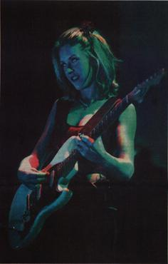 Liz Phair live in San Francisco, 9-25-98