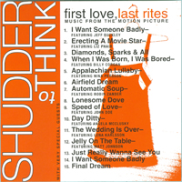 First Love Last Rites [promo] - Shudder To Think