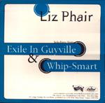 Selections From Exile In Guyville & Whip-Smart front cover