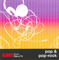 EMI Film & TV Music pop & pop-rock