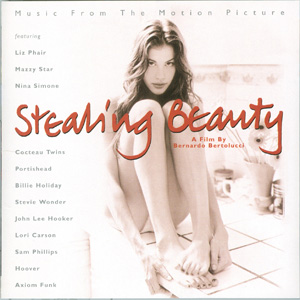 Stealing Beauty cover