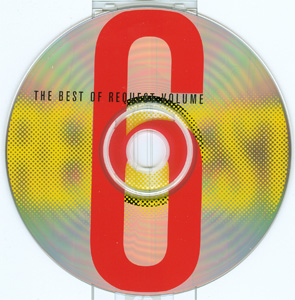 The Best Of Request Volume 6 disc