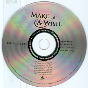 This Perfect Christmas - Bath & Body Works Holiday Music 2005 disc 3 (Make-A-Wish)