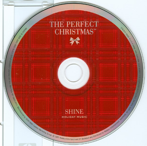 This Perfect Christmas - Bath & Body Works Holiday Music 2005 disc 2 (Shine)