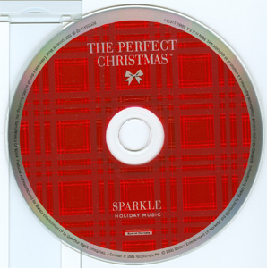 This Perfect Christmas - Bath & Body Works Holiday Music 2005 disc 1 (Sparkle)